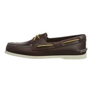 Sperry's Men's Size 9.5 Brown